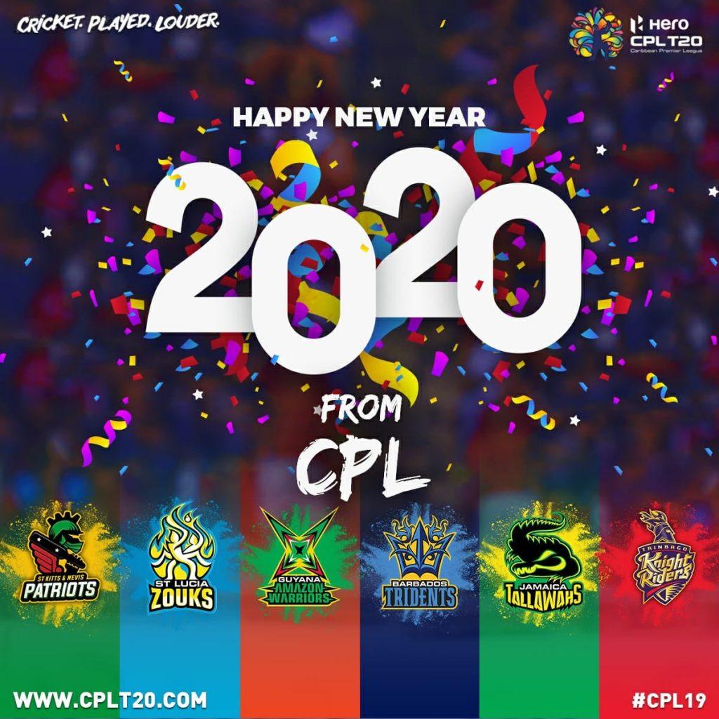 CPL sport