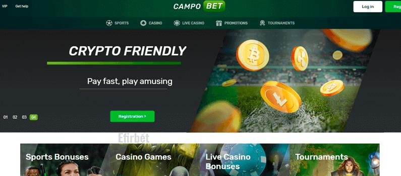 platform betting