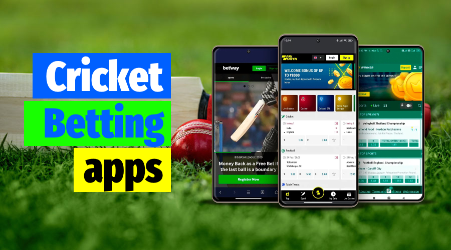 betting app for cricket